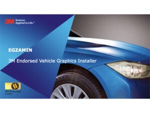 3M Endorsed Vehicle Graphic Installers